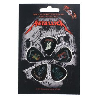 Trzalice Metallica - Guitars - RAZAMATAZ, RAZAMATAZ, Metallica