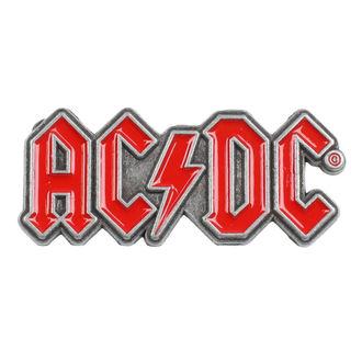 Značka AC / DC - Red Logo - RAZAMATAZ, RAZAMATAZ, AC-DC