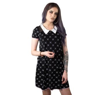 Ženska Obleka FEARLESS - JINK BAMBI, FEARLESS