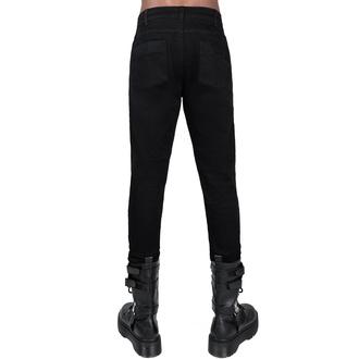 Moške hlače KILLSTAR - Be Fierce - Črna, KILLSTAR
