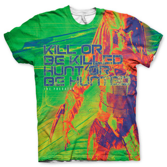 Moška majica Predator - HYBRIS, HYBRIS, Predator