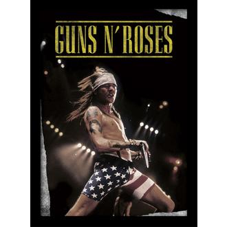 Uokvirjen plakat Guns N' Roses - (&&string0&&) - PYRAMID POSTERS, PYRAMID POSTERS, Guns N' Roses