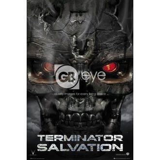 plakat - TERMINATOR SALVATION future FP2247, GB posters