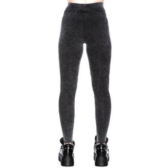 Ženske hlače (legice) KILLSTAR - Fury, KILLSTAR