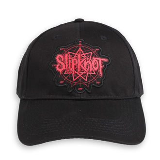 Kapa Slipknot - Logo - ROCK OFF, ROCK OFF, Slipknot