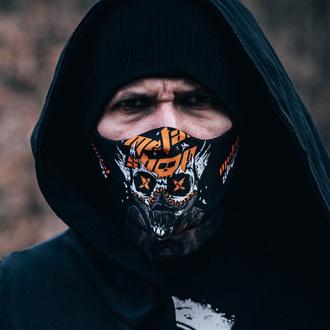 Obrazna maska (maska) Metalshop - Naglavna & Gas Maska, METALSHOP