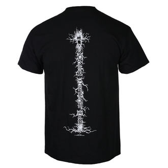 Moška Metal majica Tsjuder - DESERT NORTHERN HELL - RAZAMATAZ, RAZAMATAZ, Tsjuder