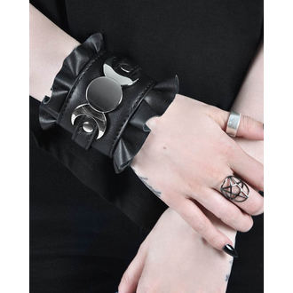 Zapestnica KILLSTAR - Goddess Cuff - BLACK, KILLSTAR