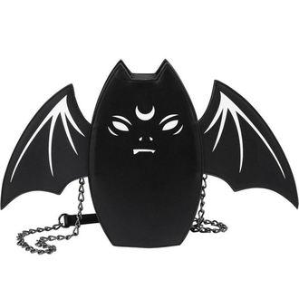 Torbica (Ročna torba) KILLSTAR - GRUMPY BAT - ČRNA, KILLSTAR