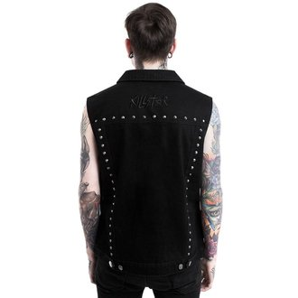 Telovenik (unisex) KILLSTAR - HELLCORE - BLACK, KILLSTAR