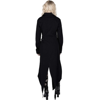 Ženska obleka KILLSTAR - Hauntress - Črna, KILLSTAR