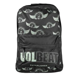Nahrbtnik VOLBEAT - ESTABLISHED, NNM, Volbeat