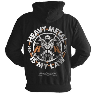 Moški hoodie HELLOWEEN - Heavy metal - NUCLEAR BLAST, NUCLEAR BLAST, Helloween
