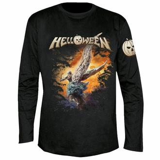 Moška majica z dolgimi rokavi HELLOWEEN - Angels - NUCLEAR BLAST, NUCLEAR BLAST, Helloween