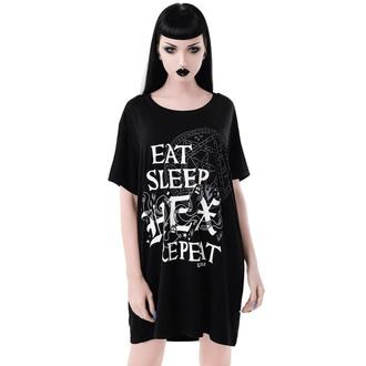 Ženska majica - Hex & Repeat - KILLSTAR, KILLSTAR
