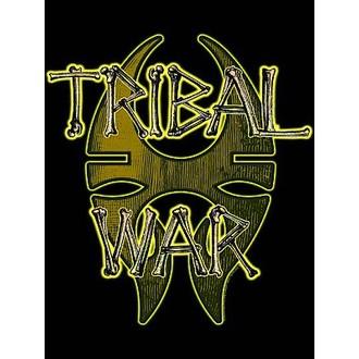 zastava Soulfly - Tribal War, HEART ROCK, Soulfly