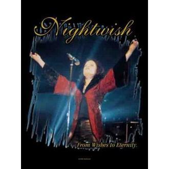 zastava Nightwish - From Wishes To Eternity, HEART ROCK, Nightwish