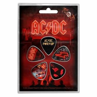 Trzalice AC/DC - PWR UP - RAZAMATAZ, RAZAMATAZ, AC-DC