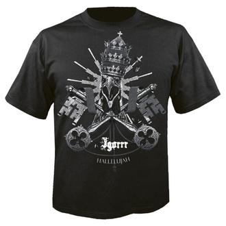 Moška majica IGORRR - Vatikan - NUCLEAR BLAST, NUCLEAR BLAST
