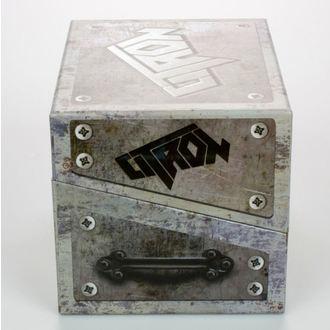 Komplet CD-ji / DVD-ji CITRON, NNM, Citron