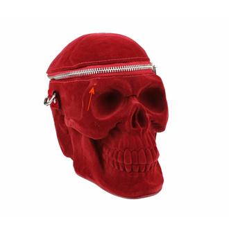 torba (torbica) KILLSTAR - Grave Digger Lobanja - KSRA001500 - POŠKODOVANO, KILLSTAR
