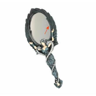 ogledalo Alchemy Gothic - Ročno ogledalo Black Angel - V10 - POŠKODOVANO, ALCHEMY GOTHIC