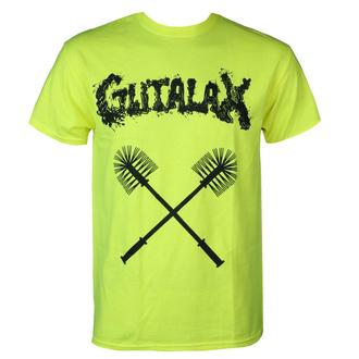 Moška metal majica Gutalax - toilet brushes - ROTTEN ROLL REX, ROTTEN ROLL REX, Gutalax