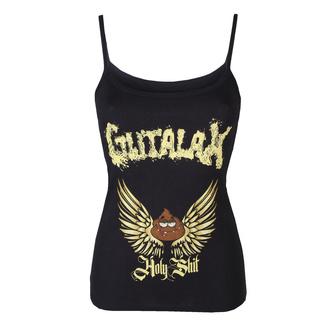Ženski Top GUTALAX - Holy Shit - ROTTEN ROLL REX, ROTTEN ROLL REX, Gutalax