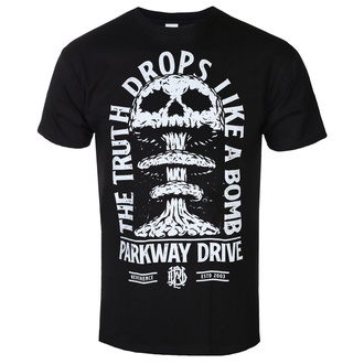 Moška metal majica Parkway Drive - Bombs - KINGS ROAD, KINGS ROAD, Parkway Drive