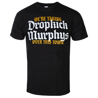 Moška metal majica Dropkick Murphys - Bats - KINGS ROAD, KINGS ROAD, Dropkick Murphys