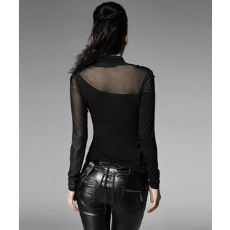 Ženska majica z dolgimi rokavi - PUNK RAVE - Pandora, PUNK RAVE