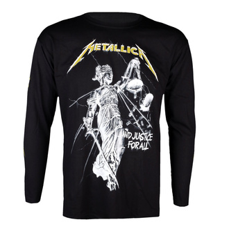 Moška metal majica Metallica - And Justice For All - NNM - RTMTLLSBAND