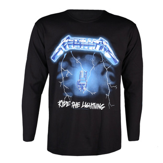 Moška metal majica Metallica - Ride The Lightning - NNM - RTMTLLSBRID