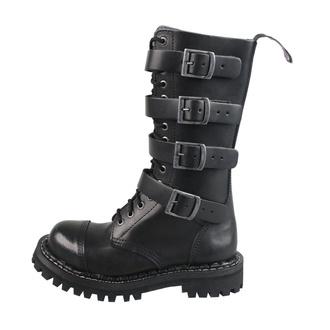 Moški usnjeni škornji - STEADY´S - STE/15, STEADY´S