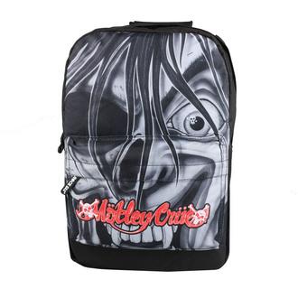 Nahrbtnik Mötley Crüe - DR FG FACE, NNM, Mötley Crüe