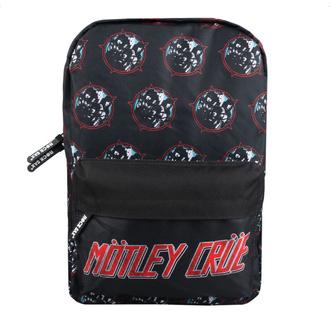 Nahrbtnik Mötley Crüe - HEAVY METAL - POWER, NNM, Mötley Crüe