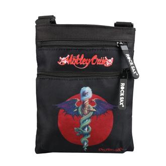 Torbica (crossbody) Mötley Crüe - DR FG CIRCLE, NNM, Mötley Crüe
