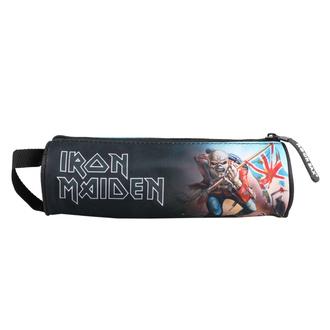 Puščica za svinčnike IRON MAIDEN - TROOPER, NNM, Iron Maiden