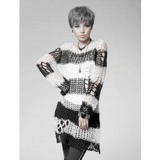 Ženski pulover PUNK RAVE - Ruin, PUNK RAVE