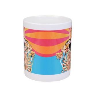 Šalica Jimi Hendrix - AXIS BOLD AS LOVE - PYRAMID POSTERS, PYRAMID POSTERS, Jimi Hendrix