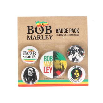 Značke - Bob Marley - PYRAMID POSTERS, PYRAMID POSTERS, Bob Marley