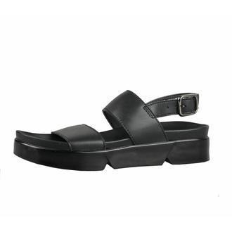 Ženski čevlji (sandali) ALTERCORE - Camille - Vegan Črna, ALTERCORE