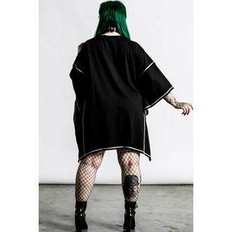 Ženska obleka (tunika) KILLSTAR - Insomnia Batwing - Črna, KILLSTAR