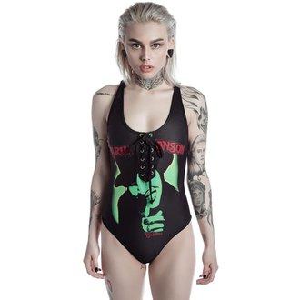kopalke ženske KILLSTAR - MARILYN MANSON - jaz Daj A Črkovanje On Ti - Črno, KILLSTAR, Marilyn Manson
