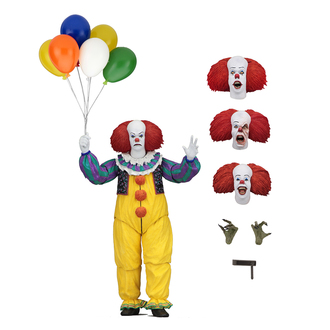 Figurica TO - Stephen King - 1990 Pennywise, NNM