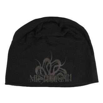 Beanie Meshuggah - Logo / Hrbtenica - RAZAMATAZ, RAZAMATAZ, Meshuggah