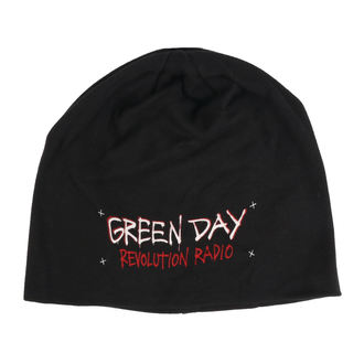 Beanie Green Day - Revolution Radio - RAZAMATAZ, RAZAMATAZ, Green Day