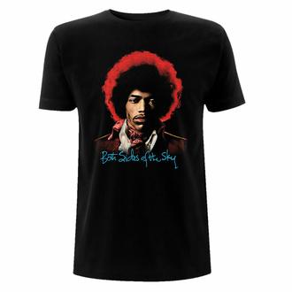 Moška majica Jimi Hendrix - Both Sides Of The Sky - Črna, NNM, Jimi Hendrix