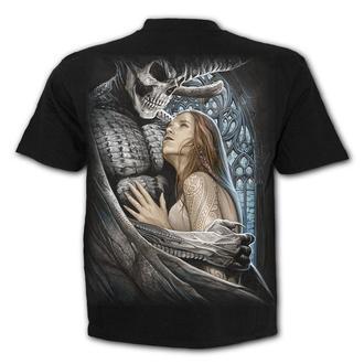 Moška majica - DEVIL BEAUTY - SPIRAL, SPIRAL