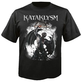 Moška majica KATAKLYSM - Unconquered - NUCLEAR BLAST, NUCLEAR BLAST, Kataklysm